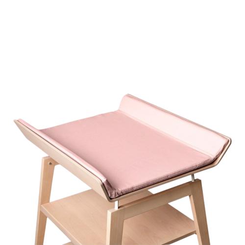 Stelleputetrekk, Leander, Linea - Soft Pink