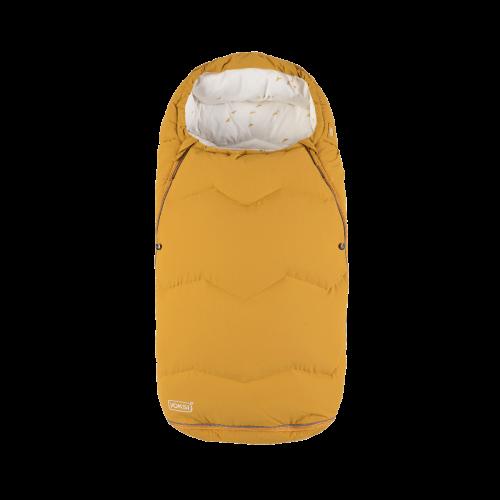 Vognpose, Voksi, Urban, Golden Yellow Flying