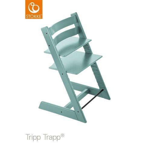 Stol, Tripp Trapp®, Stokke®, Aqua Blue