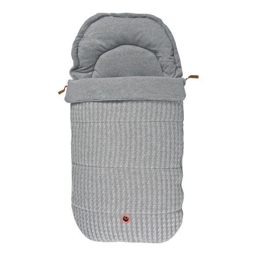 Easygrow Grandma vognpose, Grey melange