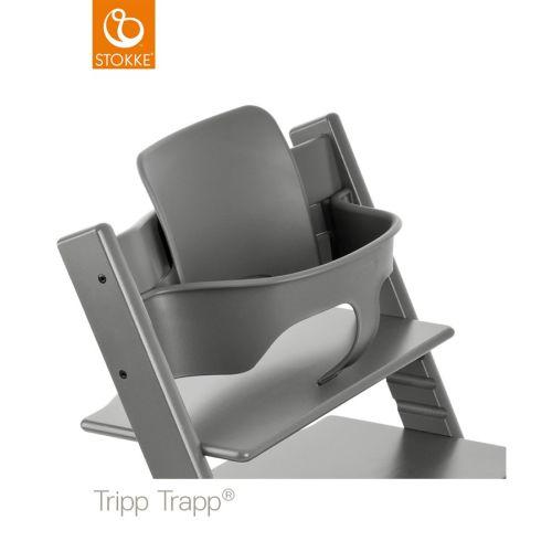 Baby Set, Tripp Trapp®, Stokke®, Storm Grey