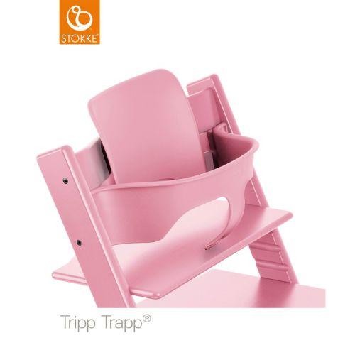 Baby Set, Tripp Trapp® Stokke, Soft Pink