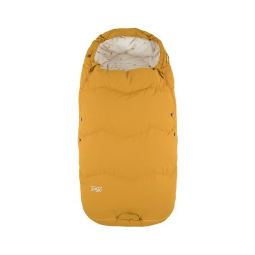 Vognpose, Voksi Explorer, Golden Yellow/Flying