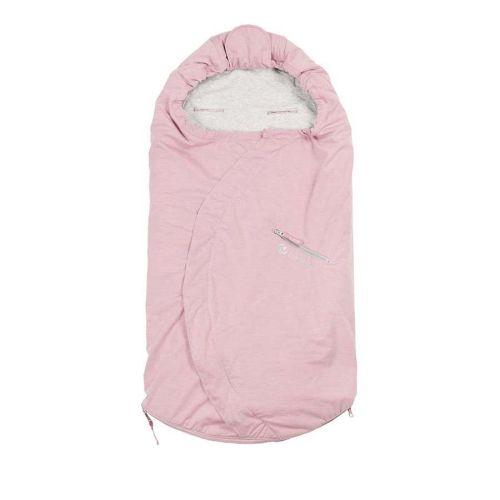 Easygrow Lite vognpose, Pink melange