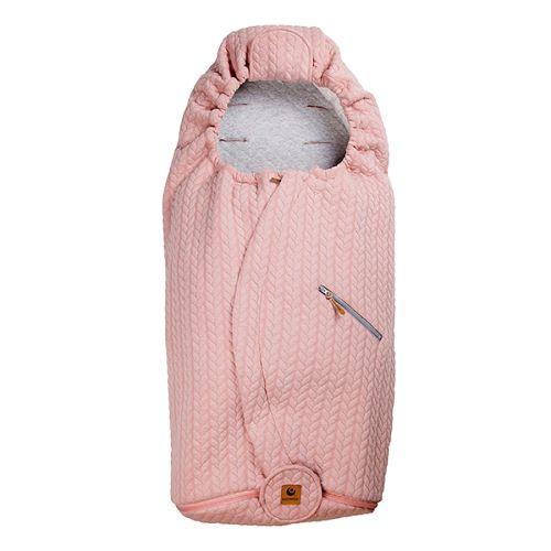 Vognpose, Lite+, Easygrow, Warm pink melange
