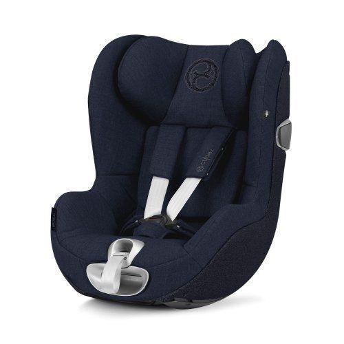 Bilstol, Cybex, Sirona Z i-Size Plus, Nautical Blue