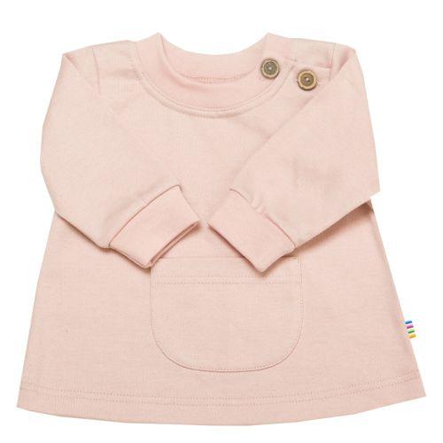 Joha - A Shape Blouse - Pastel Rose