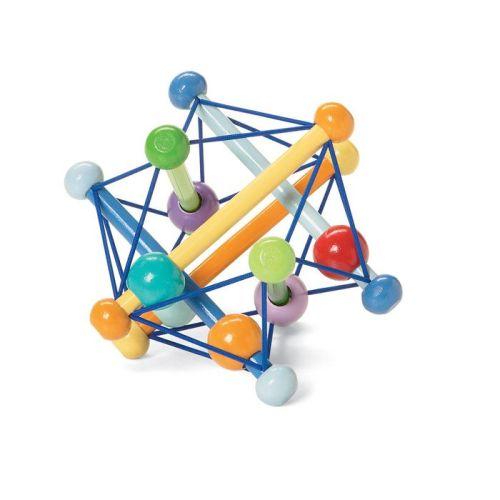 Rangle, Skwish Colour Burst, Manhattan Toy