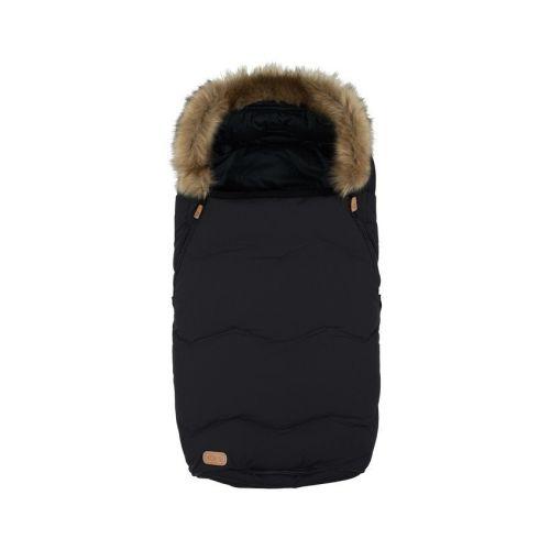 Dunpose, Urban Fur, Voksi, Black Melange