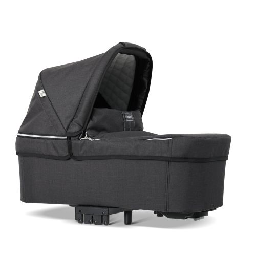 Emmaljunga NXT Bag (90/60/F) - Lounge Black