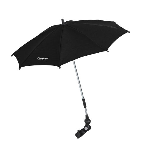 Emmaljunga, Parasoll - Outdoor Black