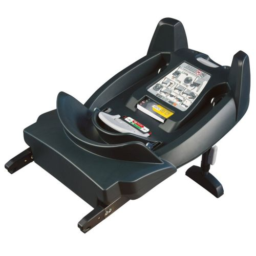 Base,iZi Go ISOFix base, BeSafe, Sort