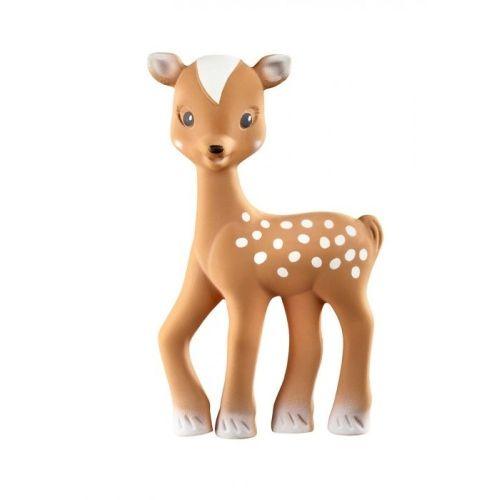 Sophie La Girafe - Sophie's venn Fanfan (brun)