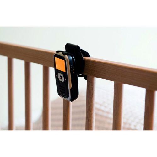 Mounting kit til babycall BC5800D, Neonate, Sort
