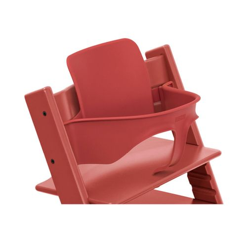 Stokke® Tripp Trapp® baby set, Warm Red