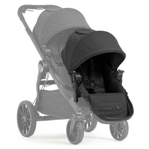 Baby Jogger City Select LUX søskensete, granite