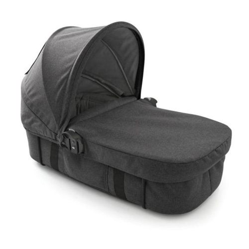 Baby Jogger City Select bassinet kit, granite