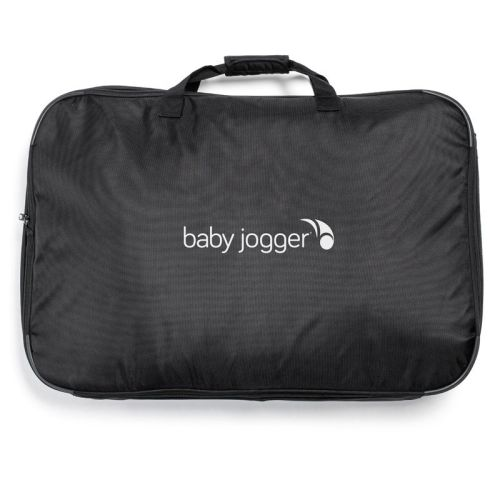 Transportbag, Babyjogger, Sort