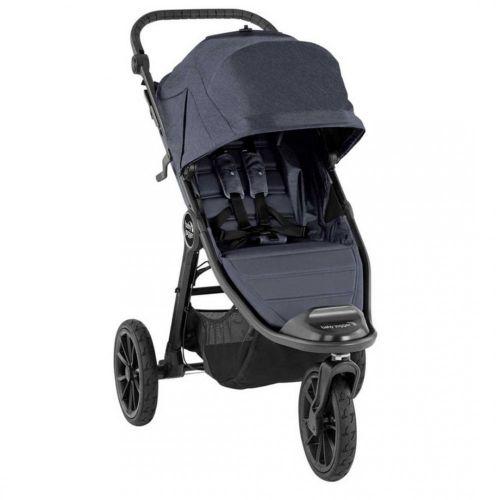 Vogn, BabyJogger®, City Elite 2 - Carbon