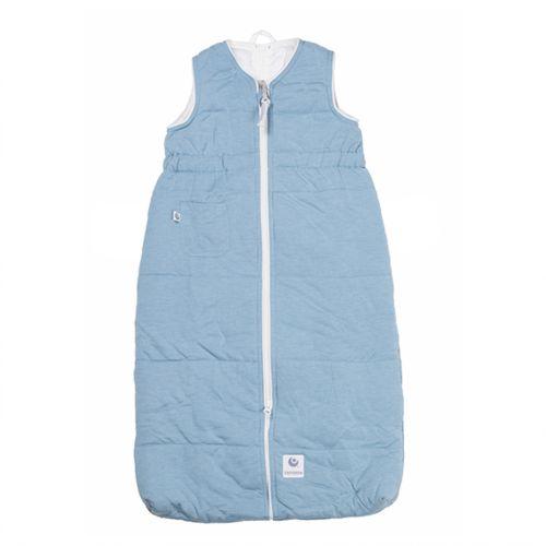 Nattpose, Easygrow, Blå, 3-18 mnd