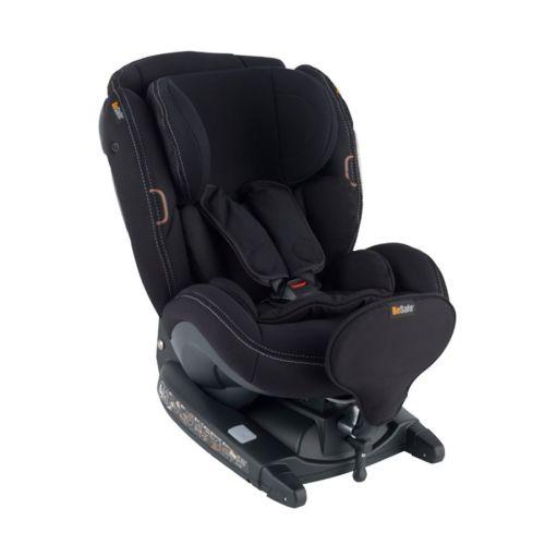 Bilstol, BeSafe iZi Kid X3 i-Size, Premium Car Interior