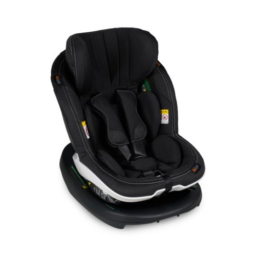 Bilstol, Besafe iZi Modular X1 i-Size - Premium car interior black