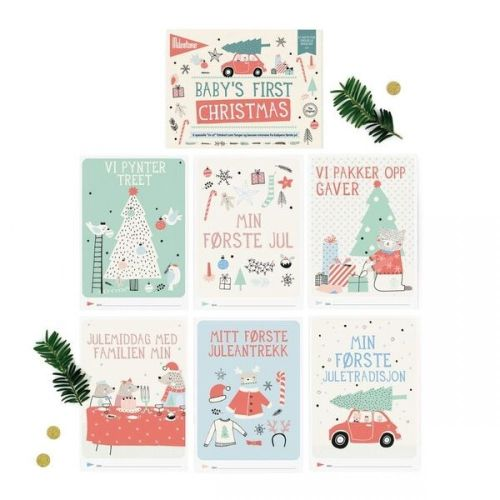 Milestone special moments booklet, jul