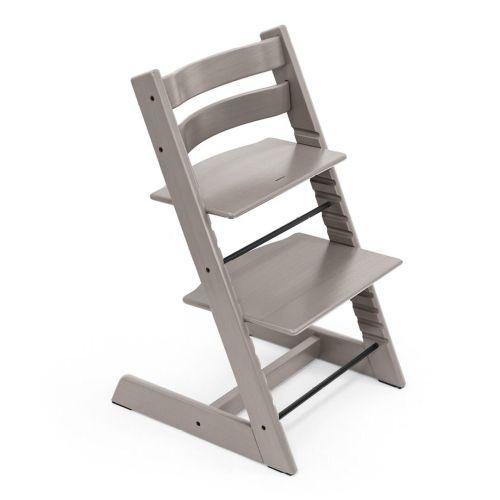 Stol, Tripp Trapp® Stokke, Oak greywash