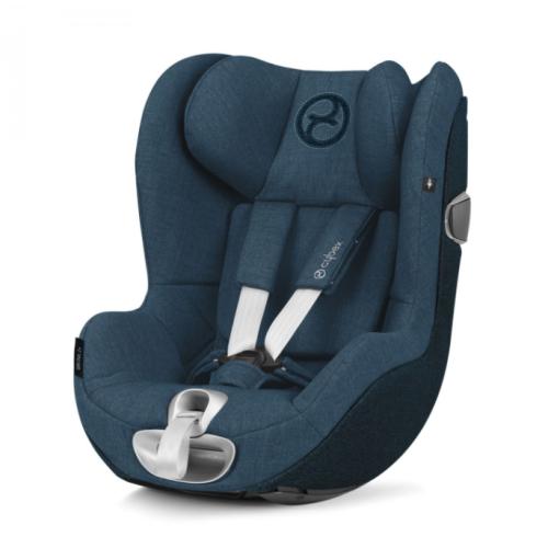Bilstol, Cybex,Sirona Z i-Size Plus, Mountain Blue Turquoise