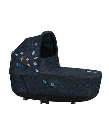 Liggedel, Cybex,  Jewels of Nature - Dark blue