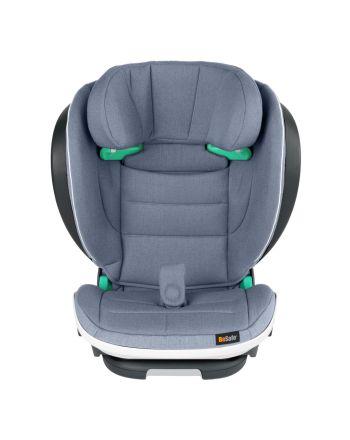 Bilstol, iZi Flex FIX i-size, Besafe, Cloud Mélange