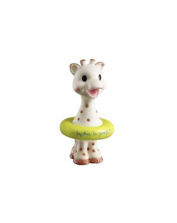 Sophie La Girafe badeleke, Grønn