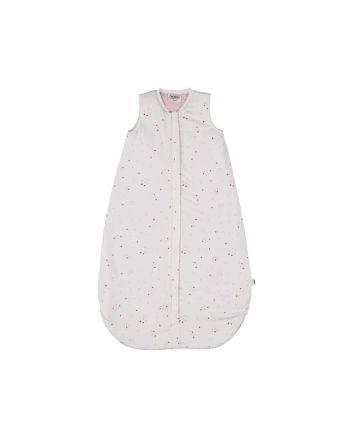 Voksi Sleepsack Sovepose, 0-6 mnd, Pink star