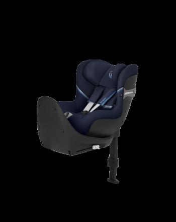 Bilstol, Cybex, Sirona S2 i-Size - Navy Blue