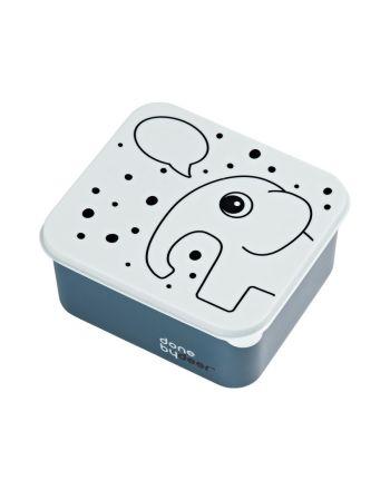 Done By Deer, Lunch Box, Elphee, Blue