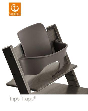 Baby Set, Tripp Trapp® Stokke, Hazy Grey