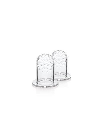 Food feeder refill, Kidsme, Silicon, 2 pk.