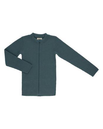 Voksi® Wool, Merinoull Genser, Sea Green