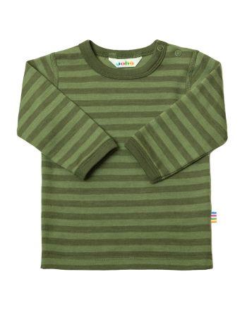 Genser, Joha, Striper, Grønn