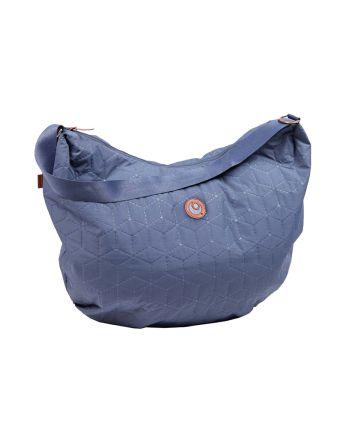 Shopping bag, Easygrow, Eksklusiv, Blue sky