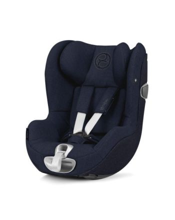 Bilstol, Cybex, Sirona Z i-Size Plus, Nautical Blue