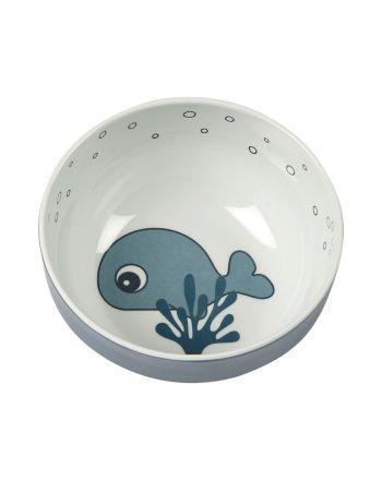 Yummi Mini Bolle, Sea Friends - Blue