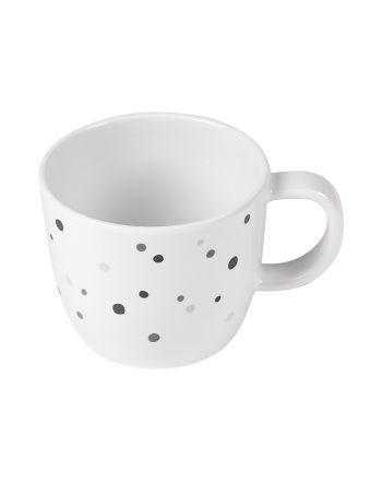 Kopp, Dreamy Dots - Grey