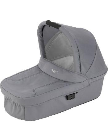 Hardbag, Single, Britax, Steel grey