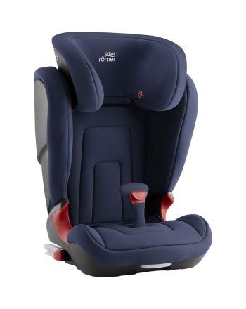 Britax Kidfix² R, Moonlight blue