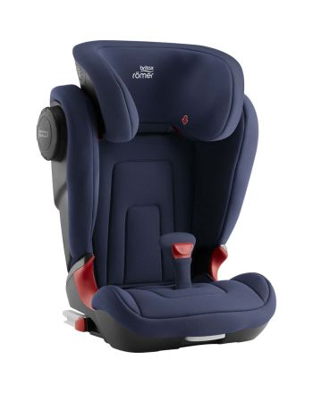 Britax Kidfix² S, Moonlight blue
