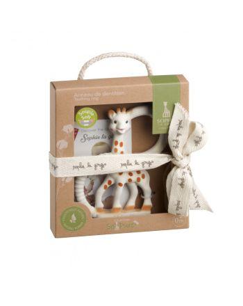 Biteleke, Sofie La Girafe, Ekstra Myk