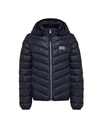 Jakke Joshua, Lego Wear, Dark Navy