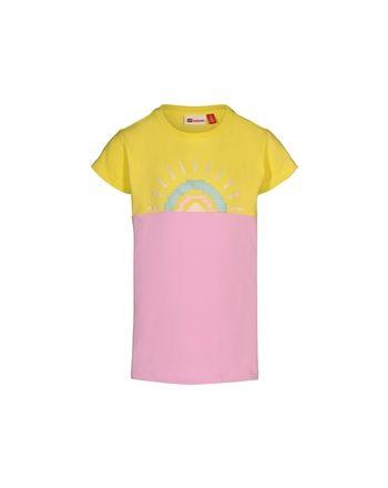 Lego Wear, Tone - T-Shirt - Yellow