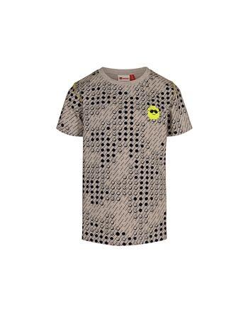 Lego Wear, Tobias T-Shirt - Grey Melange